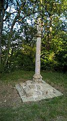 croix de cimetière de Verduzan