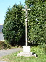 croix du XVIIIe