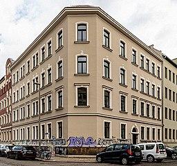 Crottendorfer Straße 16 Leipzig
