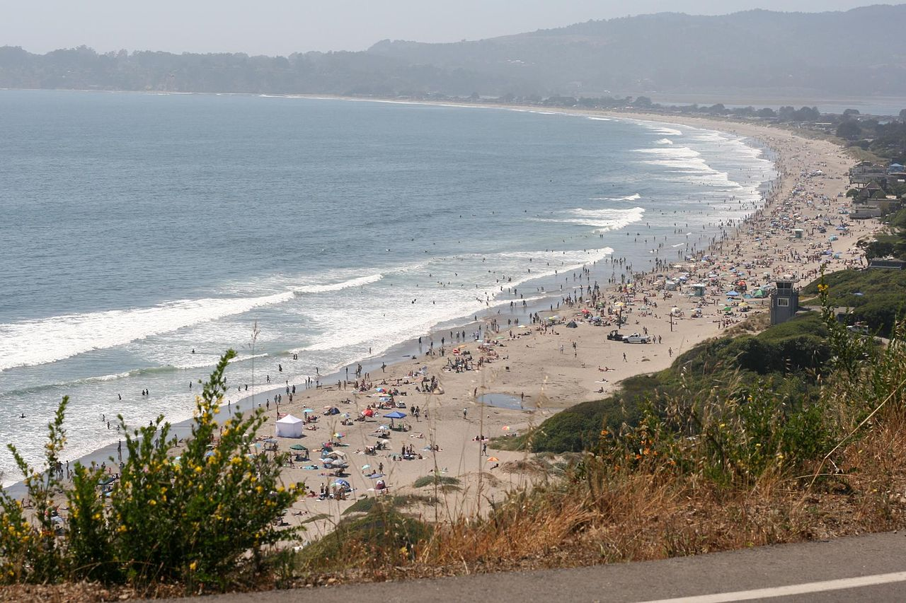 Stinton Beach Ca Lodging