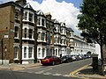 Cruden Street, Islington - geograph.org.uk - 1358032.jpg