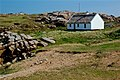 Cruit Island - 1 of 10 Donegal Thatched Roof Cottages - geograph.org.uk - 1168255.jpg