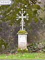Cubjac croix 1904.JPG