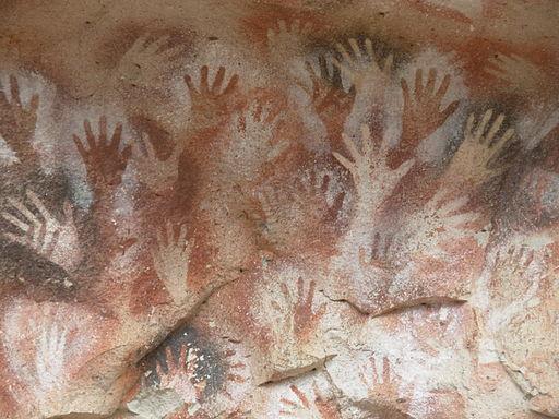 Cueva de las Manos-Santa Cruz-Argentina