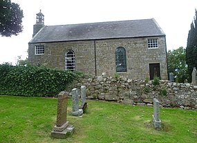 Cults Kirk, Kirkton of Cults, Fife.JPG