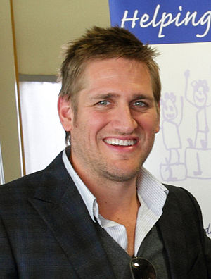 Curtis Stone - Stone in 2012