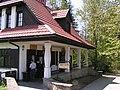 Czorsztyn - informacja turystyczna - inquiry office - panoramio.jpg
