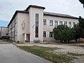 Dózsa György elementary school, east building (1939), Veszprém, 2016 Hungary.jpg
