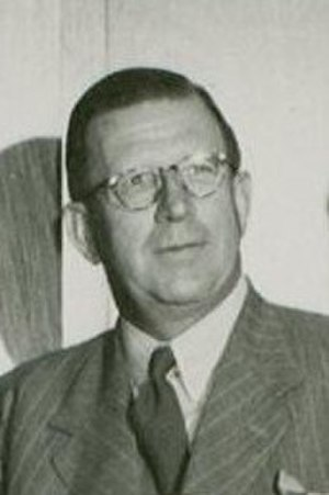 State President of South Africa - Image: Dönges cropped