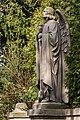 Dülmen, Kirchspiel, Karthaus, Kriegerdenkmal -- 2015 -- 5362.jpg