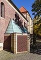 Dülmen, St.-Viktor-Kirche, Seitenansicht -- 2012 -- 8717.jpg