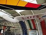 D-KFFS (aircraft) Akaflieg Stuttgart FS-26 pic2.JPG
