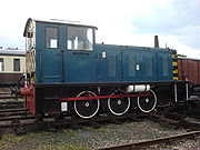 D2298 at the Buckinghamshire Railway Centre 3.jpg