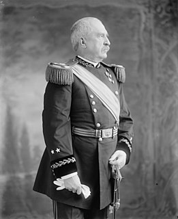 George Whitefield Davis United States Army general, military Governor of Puerto Rico, first military Governor of the Panama Canal Zone