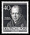 DBPB 1952 100 Wilhelm von Humboldt.jpg