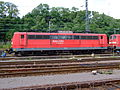 DB 151 164-1 Railion Logistics p1.JPG