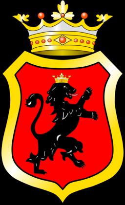 DEU Papenburg COA