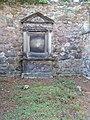 DSCN4547 Greyfriar's Kirkyard Covenanters' Prison.jpg