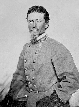 Dabney H. Maury - Maj. Gen. Dabney H. Maury