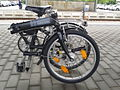 Dahon folding bicycle.jpg