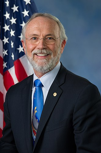 Washington's congressional districts - Image: Dan Newhouse official congressional photo