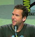 Dane Cook ComicCon (cropped)
