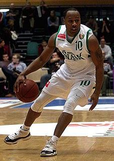 Danny Gibson American basketball player
