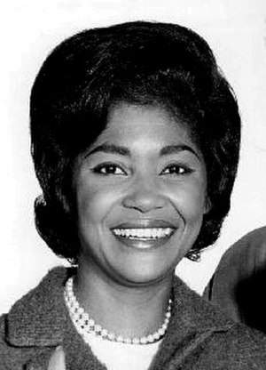 Nancy Wilson discography - Wilson, 1965