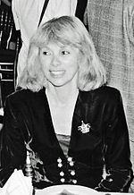 Mireille Darc (1989)