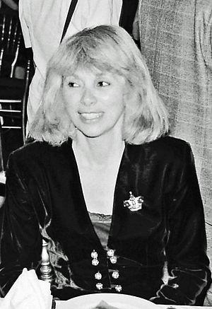 Mireille Darc - Mireille Darc in 1979