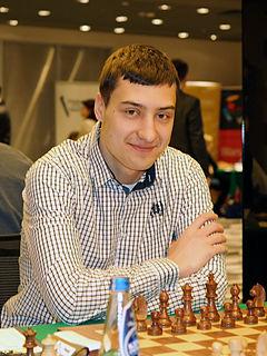 Dariusz Świercz Polish chess player