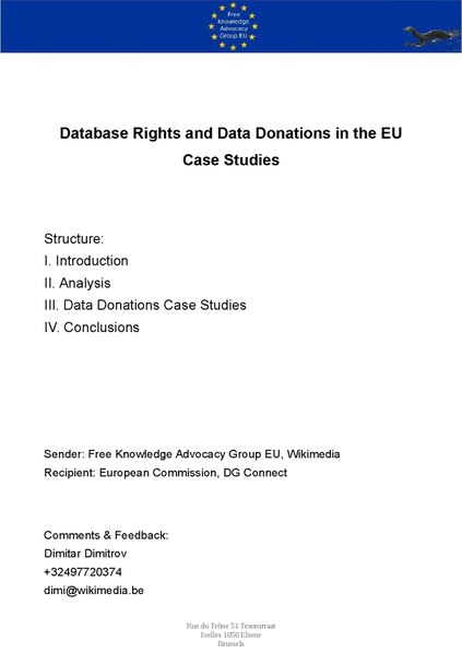 File:Database Rights and Data Donations in the EU.pdf