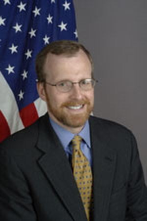 David J. Kramer - Image: David J Kramer