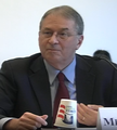 David Albright 2014 Subcommittee Hearing.png