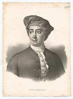 David Hume Esqr