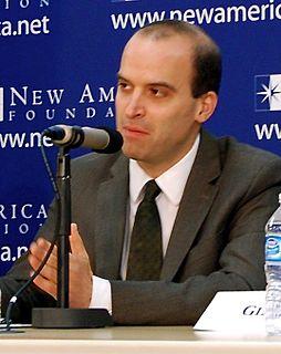 David Leonhardt American journalist