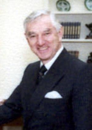 David H. Murdock - David Murdock in 1985