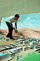 David building the village.jpg