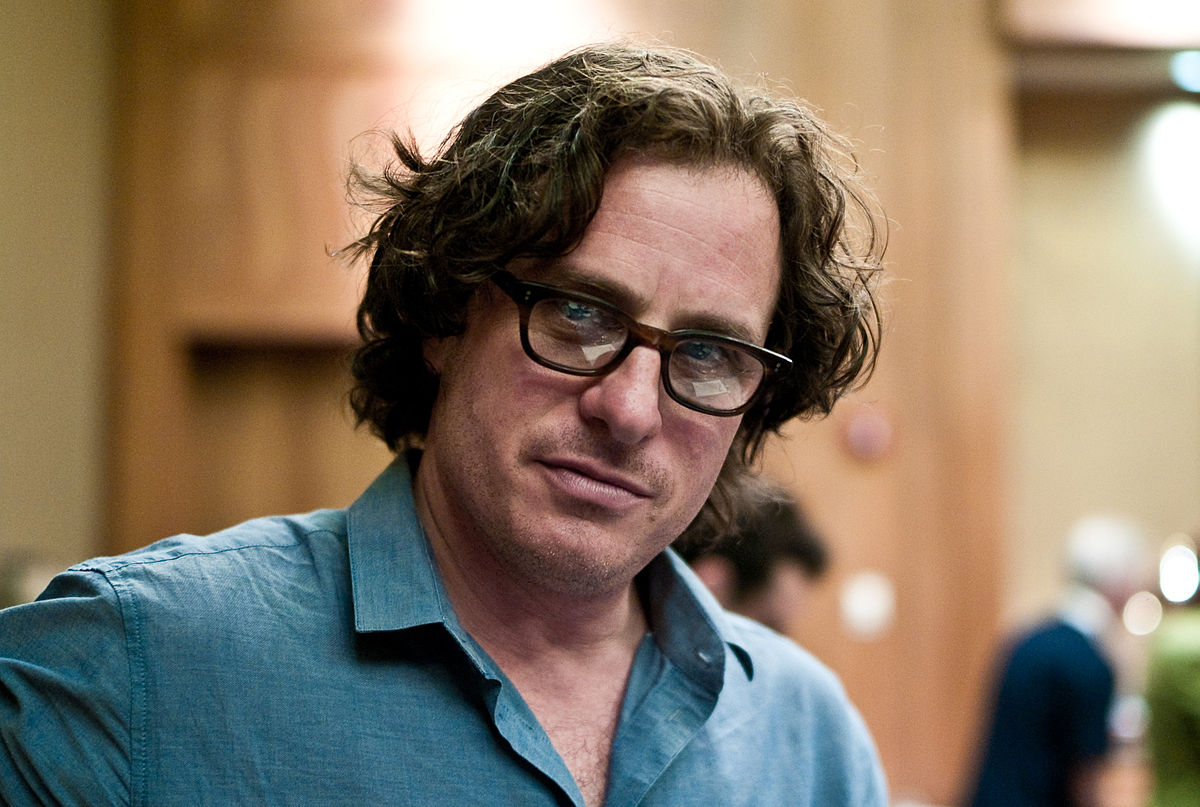 Davis guggenheim wikipedia for A davis brown salon