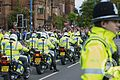 Day 61 - West Midlands Police - Papal Visit - Pope Benedict XVI (8515971084).jpg