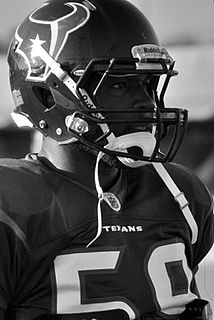 DeMeco Ryans American football player, linebacker