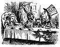 De Alice's Abenteuer im Wunderland Carroll pic 25.jpg