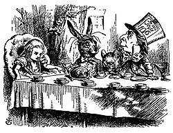 Alice No País Das Maravilhascapítulo Vii Wikisource