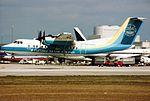 De Havilland Canada DHC-7-102 Dash 7, Paradise Island Airlines AN0214437.jpg