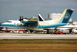 Paradise Island Airlines