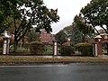 Dean College in Franklin Massachusetts MA USA.jpg