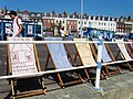 Deckchairs, Weymouth (geograph 3565718).jpg