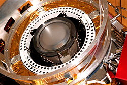 Deep Space 1 ion engine.jpg