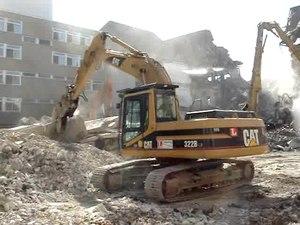 File:Demolition3 excavator.ogv