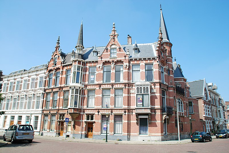 Nicolaas Hotel Amsterdam